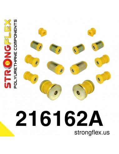 216162A: Rear suspension kit SPORT